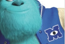 Pixar,Disney & Dreamworks Fever