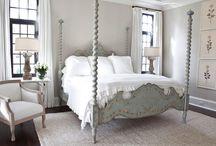 Spare Bedroom Ideas / by Tiffany Harbuck