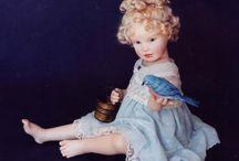 Dolls / 1:12 dolls
