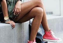 Sneaker lovers <3