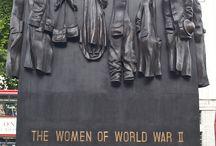 ikinci dünya savaşında kadınlar