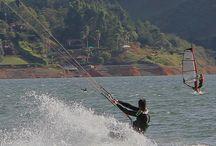 kite surf sardinia