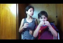 vídeo diversão