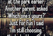 humor parenting