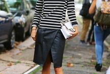 Style | Stripes / I love stripes!