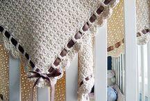 Crochet / by Debra Whitmore