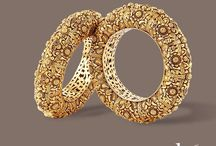 Gold Jewel
