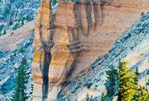 Destination: Oregon / by Michelle Cox