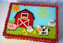 3rd bday party ideas