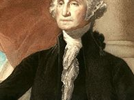 Washington and the Federalists / The presidency of George Washington and issues facing the new nation