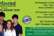 "Jamboree India / ""Transforming Careers, Transforming Lives"""