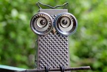 Owl Creations