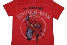 Superhero Central!! / Super hero- themed daywear, gifts, and so much more!
