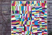 All things Quilty / by Carla Lowe