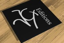 Graphitus Logos / Création de logo