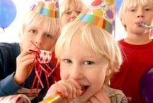 kinder feestje