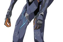 Transformers XD