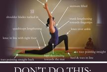 Yoga / Best yoga practices