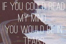 Depressed :(