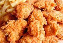 filet z kurczaka kfc