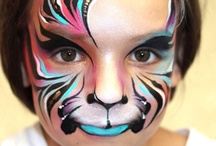 Make up - Face Painting
