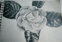 Le dessin est la probité de l'art