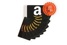 Amazon Gift Card Free!!!