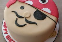 Birthday party ideas / by Erin Smith
