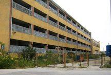 Fabryka Broni Radom / Zdjęcia stanu istniejącego + link do obczajenia na necie wnętrza  http://www.cozadzien.pl/galerie/gal,553.html