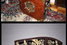 Wood computer