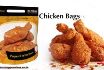 chicken bags / The #chickenbags form Swiss Pac provides a superior protection and have original designs which makes the #Plasticchickenbags exclusive and unique in the market.