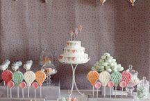 Festa! / Produtos e decoração de festas