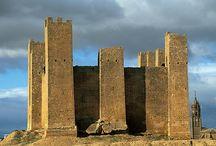 Castillos / Châteaux espagnols