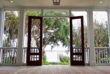 Home / PorchScreen