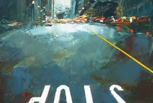 cityscapes / by Sabina Townshend
