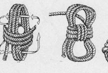 Nudo marinero