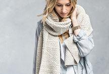 Knitting inspirations..!!