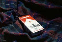 Сигареты, алкоголь и т.д.