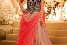 Anarkali Dresses / http://www.angelnx.com/