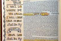 Bible Jnl Ruth