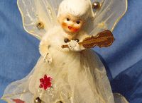 Holiday Collectibles & Decor / Collecting antique & vintage holiday items for Christmas, Valentines, etc. / by Southeastern Antiquing and Collecting Magazine