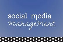 Social Media Management / Getting all your social media accounts to create momentum from and for one another isn't easy. This is where we share some of the strategies we've learned or developed.  This board provides insights and outtakes from the social media marketing experts at PuTTin' OuT. Facebook, Twitter, Google+, Instagram, YouTube, Tumblr, LinkedIn, Snapchat and, of course, Pinterest… we use them all in innovative ways to engage audiences and elevate brands. www.PuTTinOuT.com