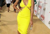 Žltý Outfit