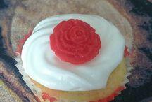 Mis Cupcakes