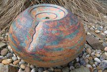 Ceramics Katrina Trinnick