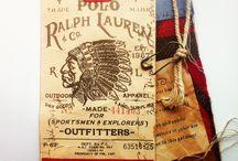 Hang Tags - Clothing Tag Collections