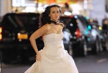 Runaway bride shoot inspiration  / by Serah Tee