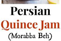 Food - Jams, Jellies Leathers