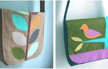 Bags, Purses, & Totes / by Randa Hiemke