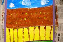 School Art - Junior